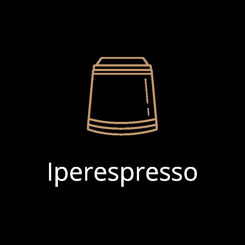 iperespresso capsules