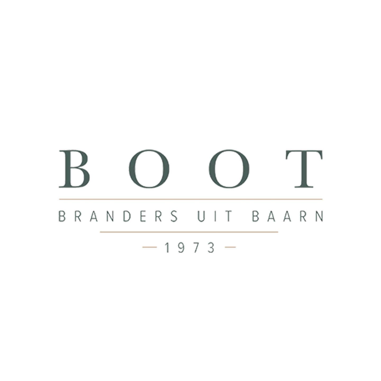 Boot koffies