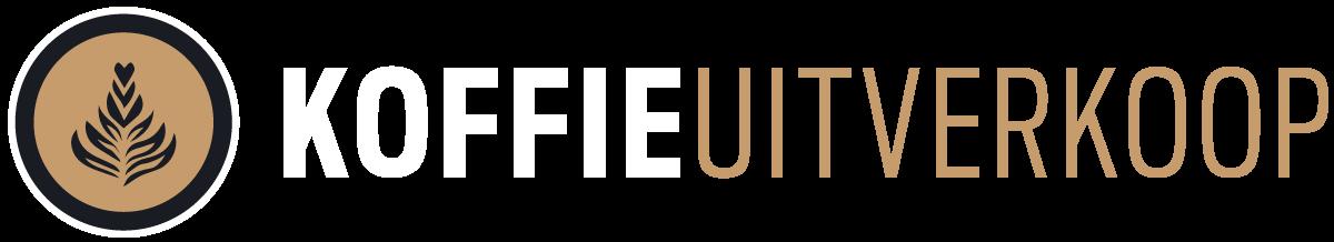 Logo KoffieUitverkoop
