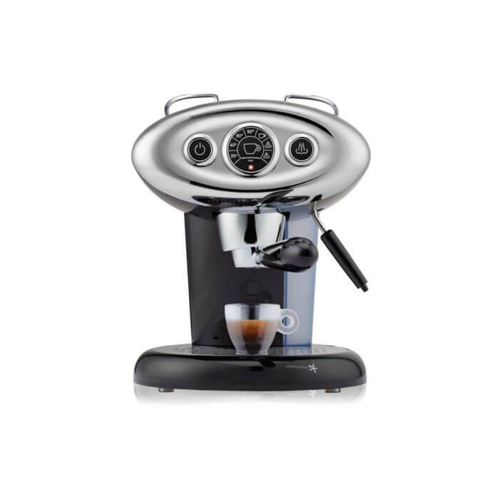 X7.1 zwart – Iperespresso koffiemachine