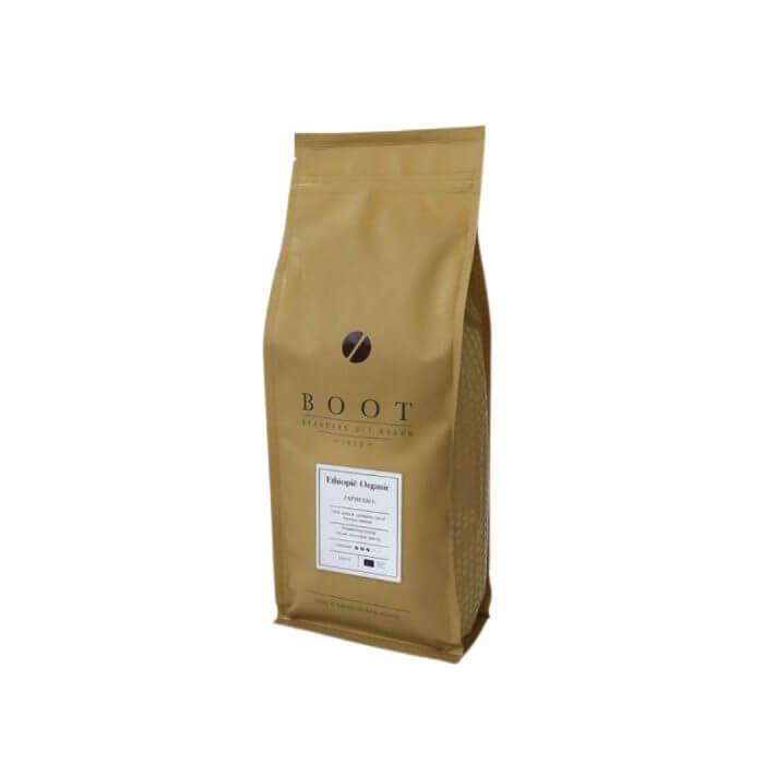 Boot - ethiopie - espresso - 1kg