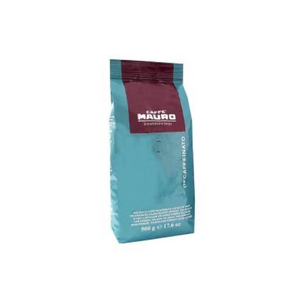 Caffè Mauro – Cafeïnevrije – koffiebonen