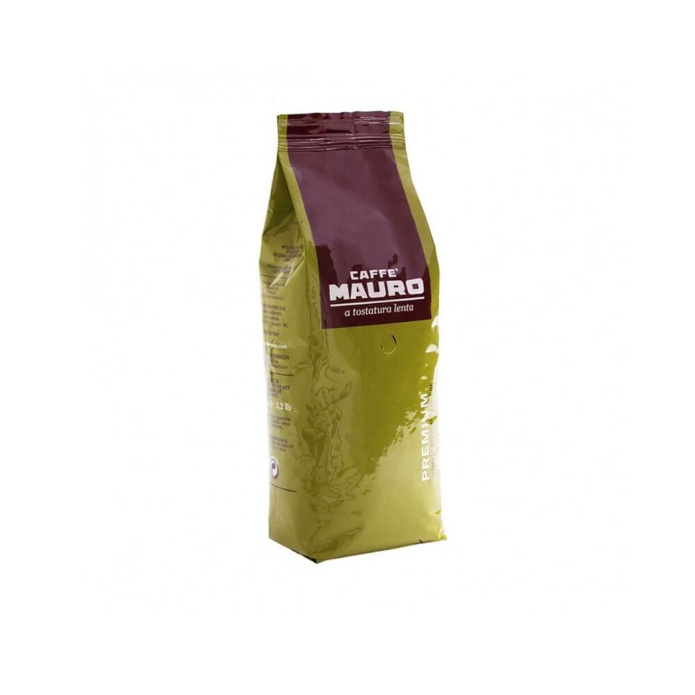 Caffè Mauro – Premium koffiebonen