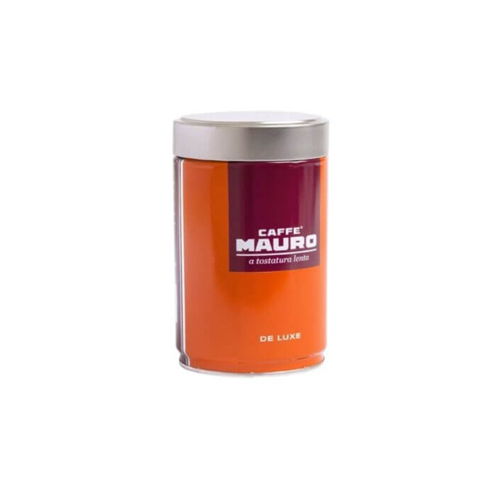 Caffè Mauro - De Luxe - 250 gram