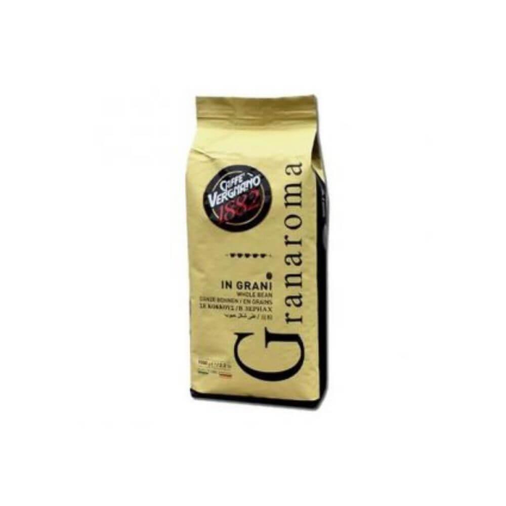 Caffè Vergnano 1882 – Gran Aroma – koffiebonen