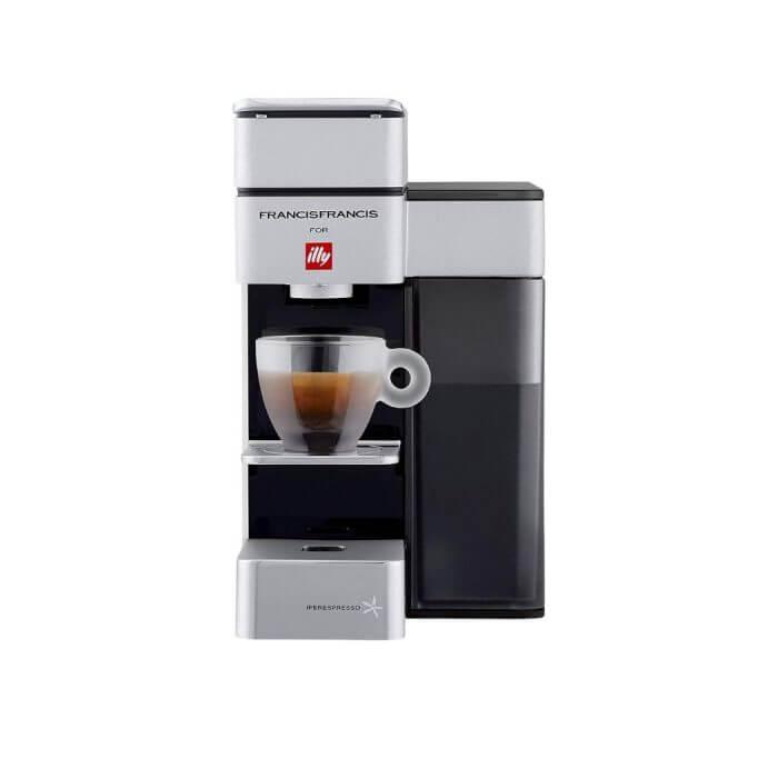 Y5 Espresso & Coffee wit – Iperespresso koffiemachine