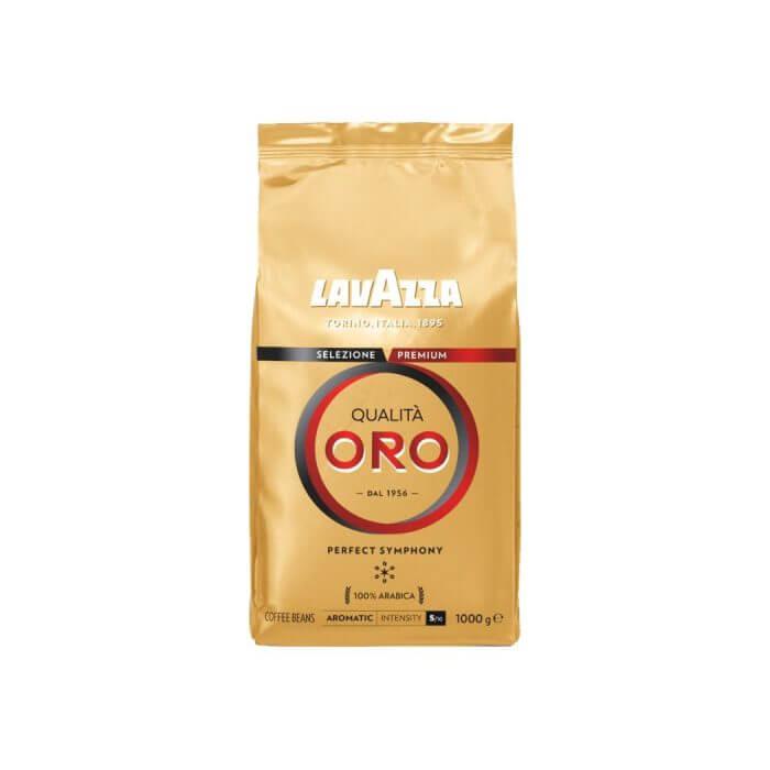 Lavazza - Qualita Oro