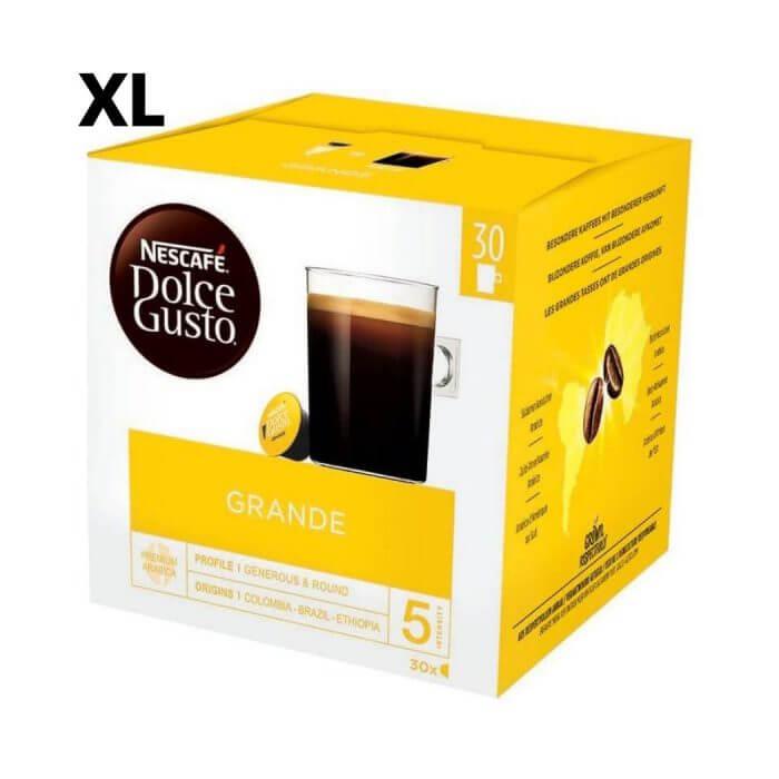 Nescafé - Dolce Gusto - Grande XL - capsules