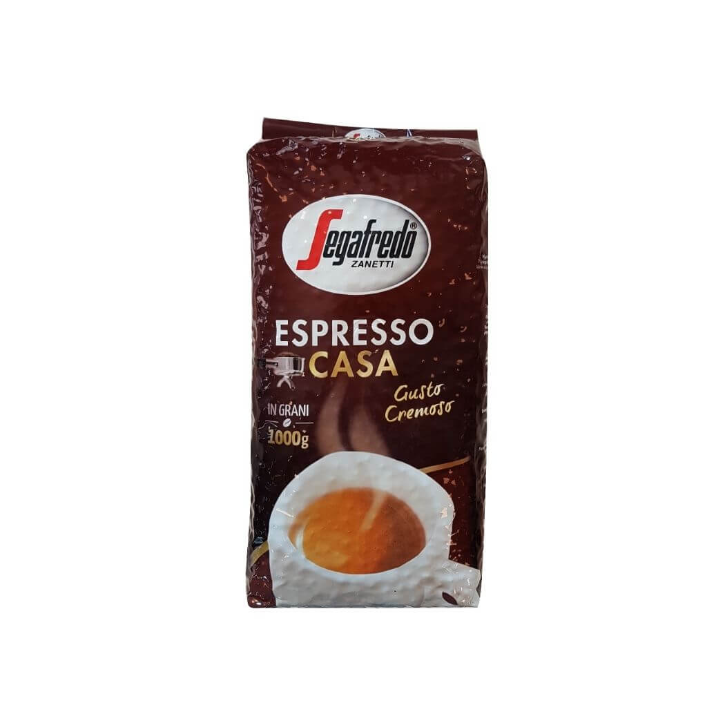 Segafredo - Espresso Casa