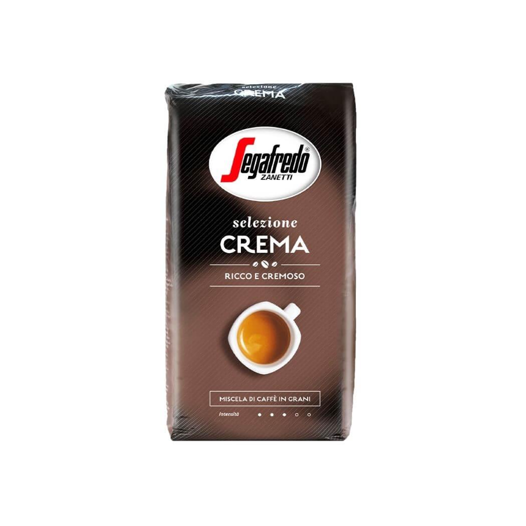 Segafredo - Selezione Crema